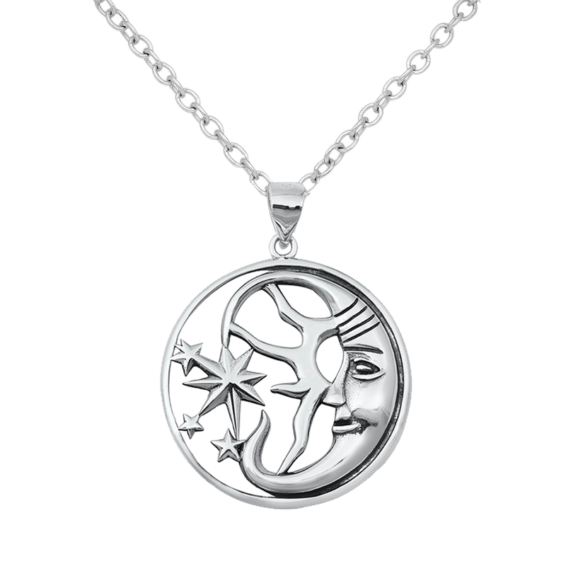Unite Necklace