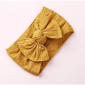 Grace Bow Headband