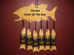 My Catch Of The Day - Bass/Grouper Plans
