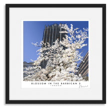 Load image into Gallery viewer, BLOSSOM IN THE BARBICAN 3