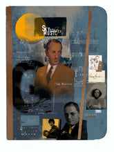 Load image into Gallery viewer, 'GEORGE GERSHWIN' Canvas