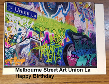Load image into Gallery viewer, Handmade Birthday Cards