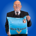 ** Turn your Football Shirt into a Memory Cushion **