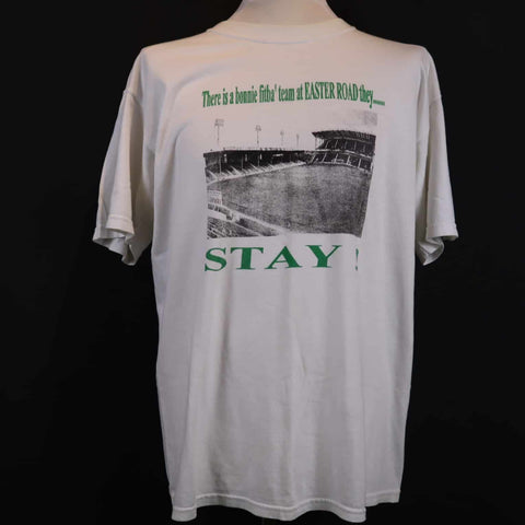 Hibernian Easter Road T-Shirt