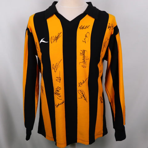 Berwick Rangers Home kit