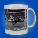Montgomery's Save - 1973 FA Cup Final Mug