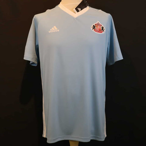 Sunderland Short sleeve away Shirt 2017/2018 season *Large*