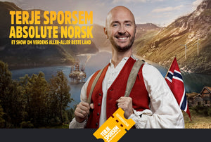Absolute Norsk