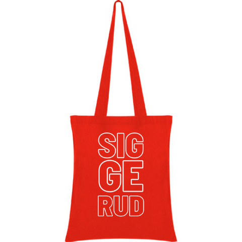 Siggerud IL City totebag