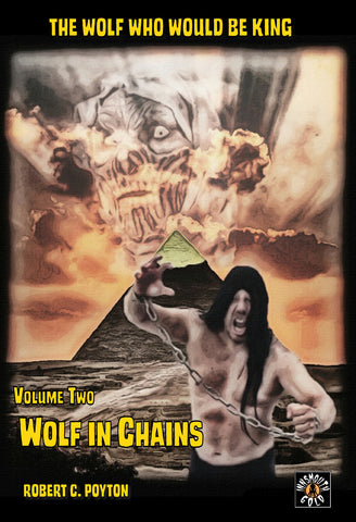 Vol 2 Wolf in Chains