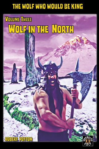 Vol 3 Wolf in the North
