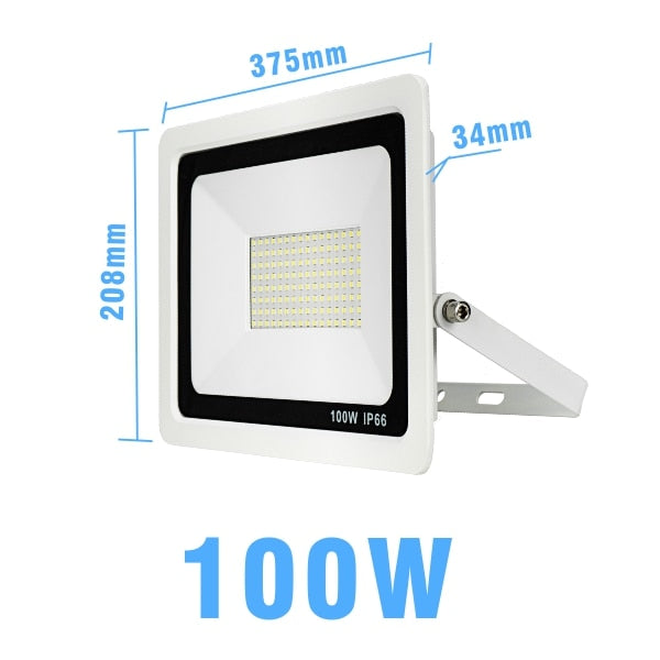 Floodlight Motion Sensor
