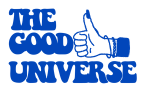 The Good Universe Jewelry
