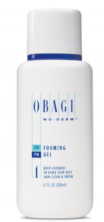 Obagi Nu-Derm  Foaming Gel / 200 ml