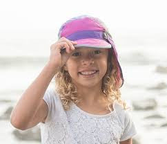Sombrero para Niños / Kid's Sun Chaser / Sunday Afternoon Hats  FPS 50+