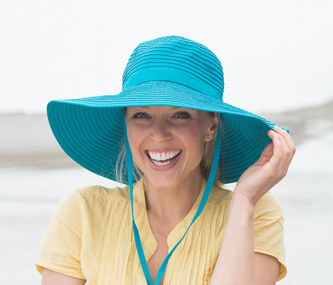 Sombrero de Ala Ancha / Beach / Sunday Afternoon Hats FPS 50+
