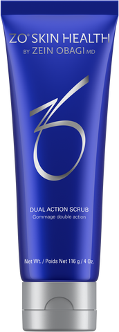 Dual Action Scrub 116 g - Zo Skin Health