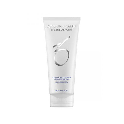 Exfoliating Cleanser - Zo Skin Health / 200ml.