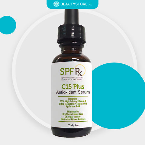 Spf Rx C15 Plus / Sérum Antioxidante 15% Vitamina C Plus