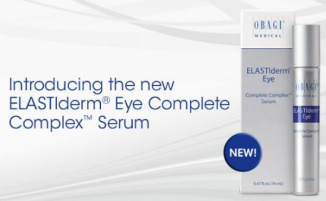 Obagi Elastiderm Eye Serum de 14 ml.
