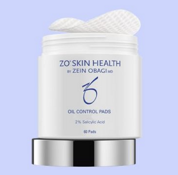 Oil Control  Zo Skin Health - 60 pads