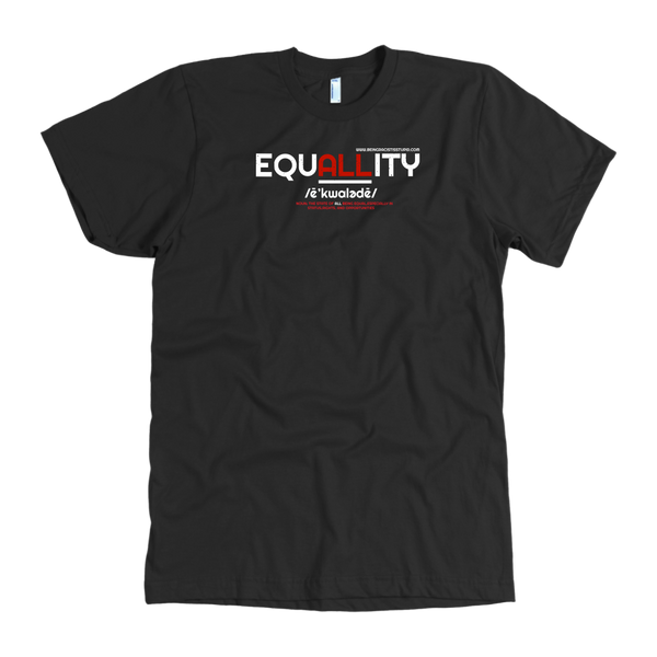 Equallity - Mens Tee
