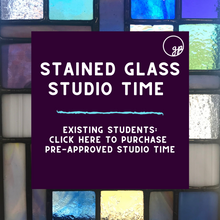 Load image into Gallery viewer, Stained Glass: Beginner Workshop Series