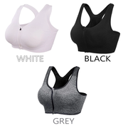 Wireless Supportive Sports Bra-Buy 3 Get Free Shipping