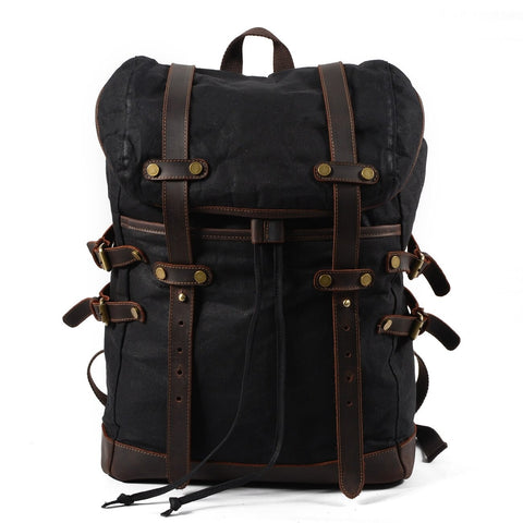 Adventure Vintage Backpack