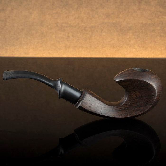 Wooden Smoking Pipe 9mm - Gentcreate