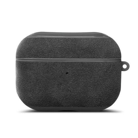 Alcantara Airpods Case - Gentcreate