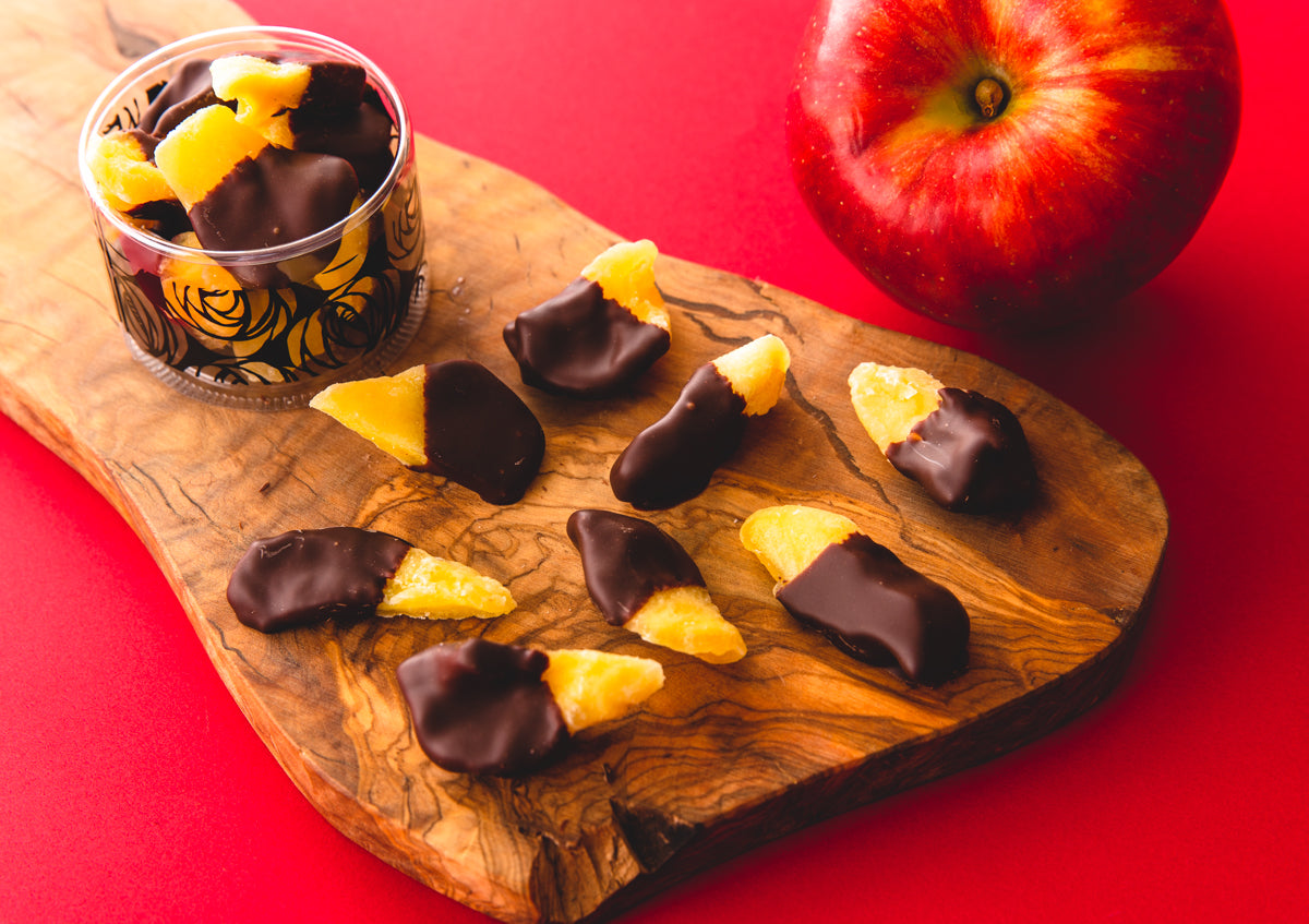【Limited time product】 Chocolat Pomme(Chocolat Pomme)started sales