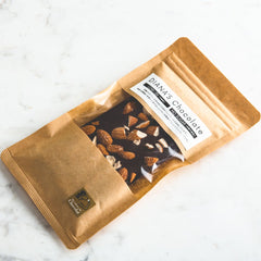 LOW-GI Diana Chocolate [Bitter Nuts]