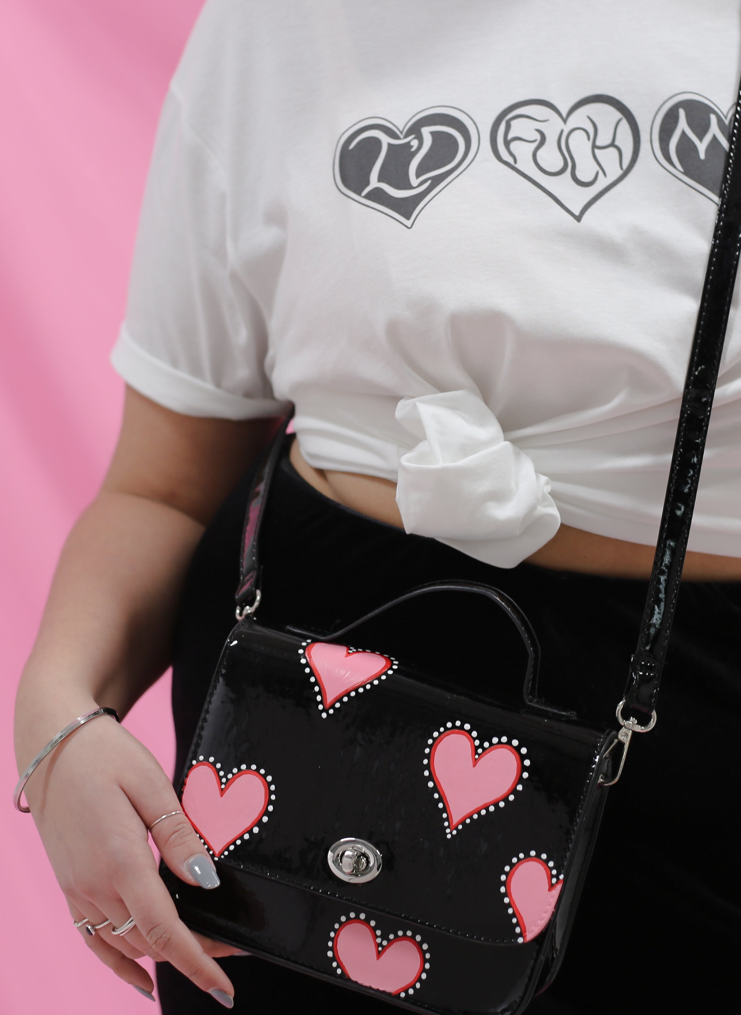 ❤️💗the lover satchel💗❤️