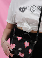 Load image into Gallery viewer, ❤️💗the lover satchel💗❤️