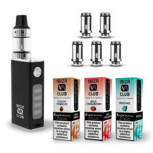 Sub Ohm Bundle