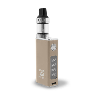Sub Ohm Vape Kit