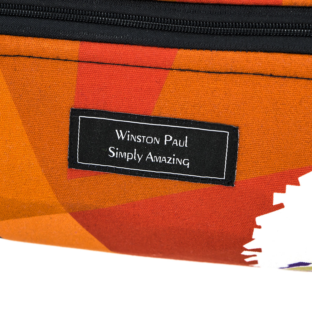 Winston Paul Makeup Bag