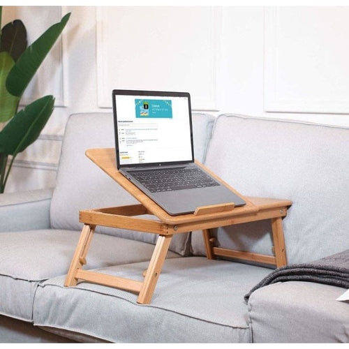 Bio Desk™ - The All-Natural Laptop Desk - BioDesk