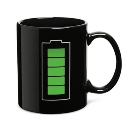Energy Mug™ - The Viral Heat-Indicating Mug - EnergyMug