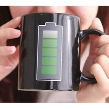 Load image into Gallery viewer, Energy Mug™ - The Viral Heat-Indicating Mug - EnergyMug