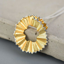 Load image into Gallery viewer, Pencil Shaving Necklace - 200000226:350853