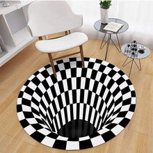 Load image into Gallery viewer, Swirl Rug™ - The Amazing 3D Rug - SwirlRug60cm