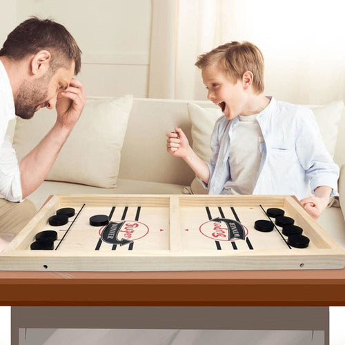 Table Hockey Board