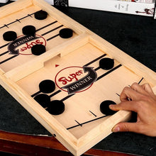 Load image into Gallery viewer, Table Hockey Board