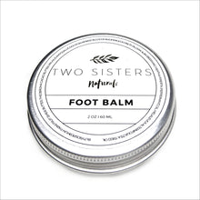 Load image into Gallery viewer, Foot Balm