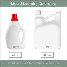Load image into Gallery viewer, Laundry Detergent (Liquid)