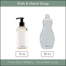 Load image into Gallery viewer, Foaming Hand Soap