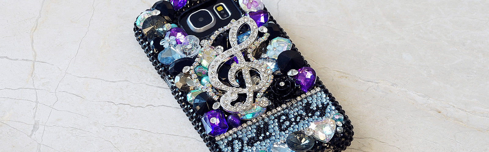 bling samsung galaxy S8 case