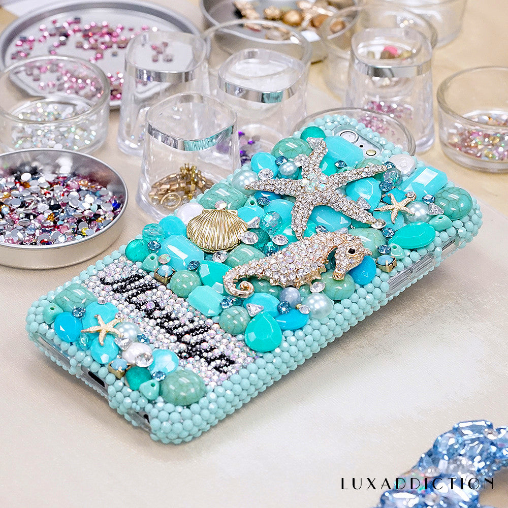 bling iphone 8 case
